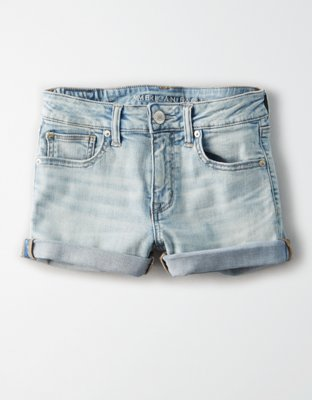 4af41c59a1 Denim Shorts & Roll-Up Denim for Women