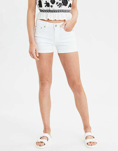 AE Ne(X)t Level Denim Midi Short