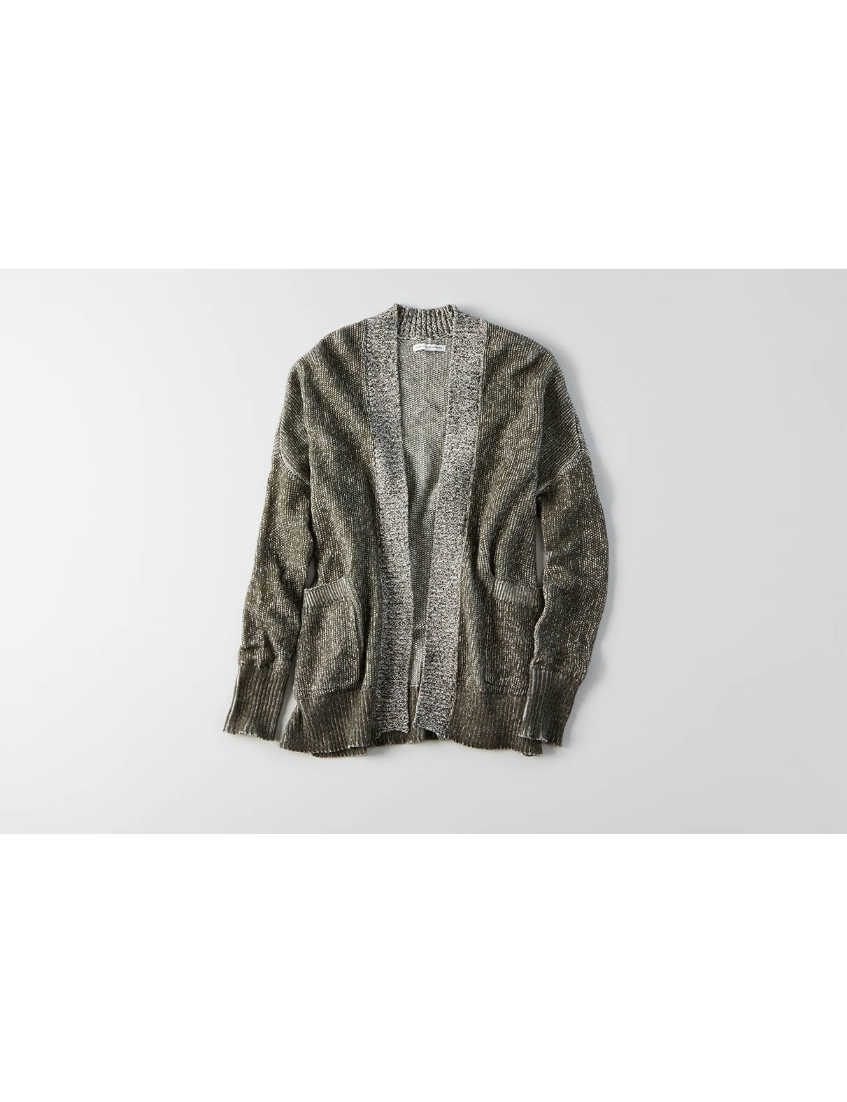 Display product reviews for AEO Boyfriend Cardigan