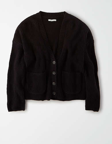 AE Pocket Cardigan