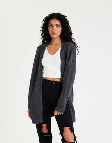 AE Oversized Cardigan