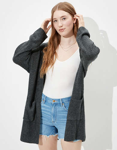 AE Oversized Dreamspun Cardigan