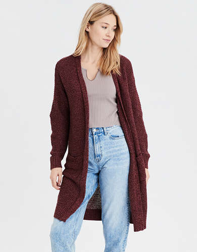 AE Duster Cardigan