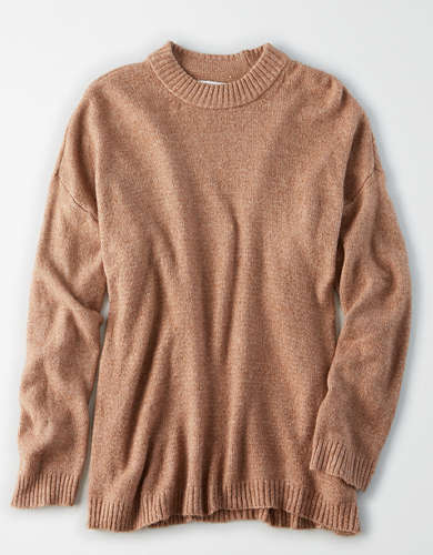AE The Dream Spun Oversized Sweater