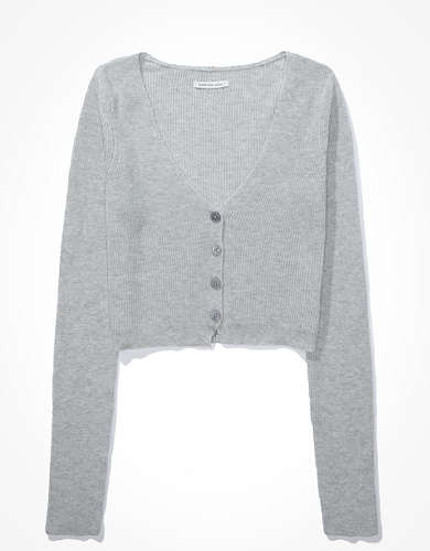 AE Ultra Cropped Cardigan