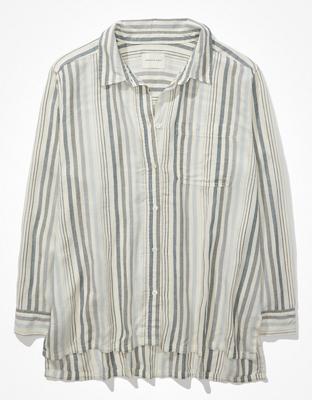 AE Button-Up Shirt