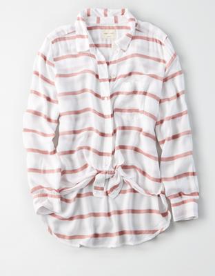 AE Button-Down Shirt