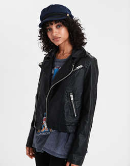 Ae Moto Jacket by American Eagle Outfitters