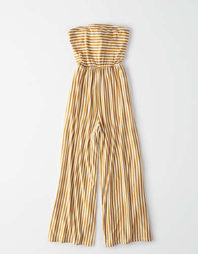 AE Tie Back Tube Jumpsuit