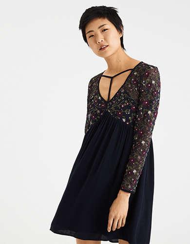 Glace carbonique cocktail dresses