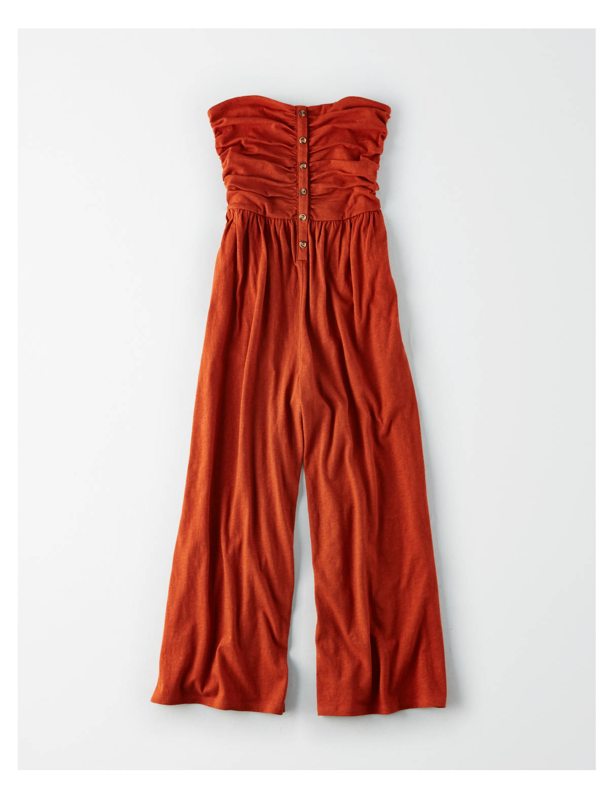a4ce821549c This review is fromAE Button Front Jumpsuit.
