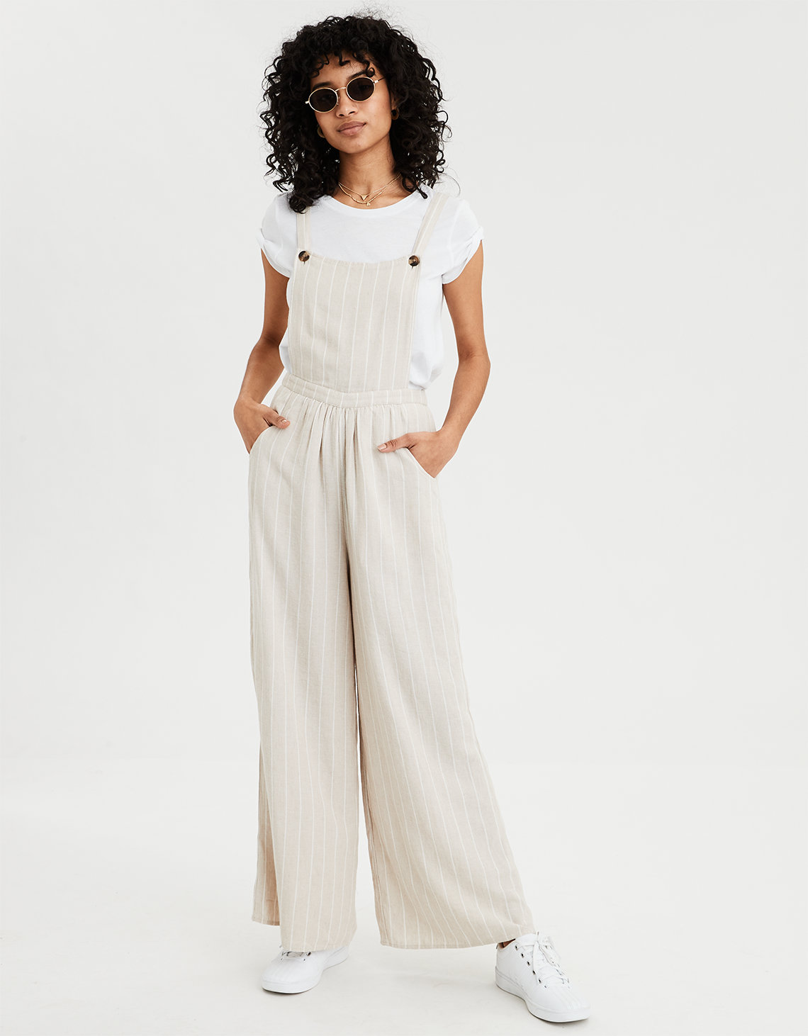 0fee8fc7429 AE Jumpsuit Overall. Placeholder image. Product Image