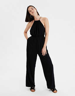 AE Open Back Jumpsuit