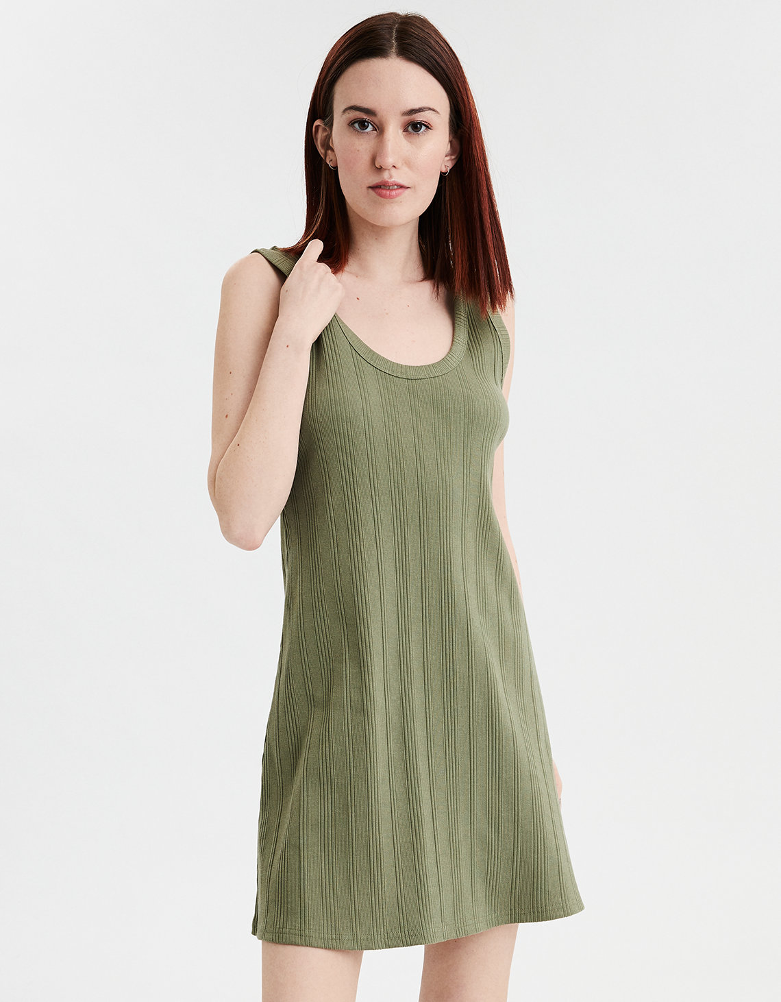 AE Knit Tank Dress
