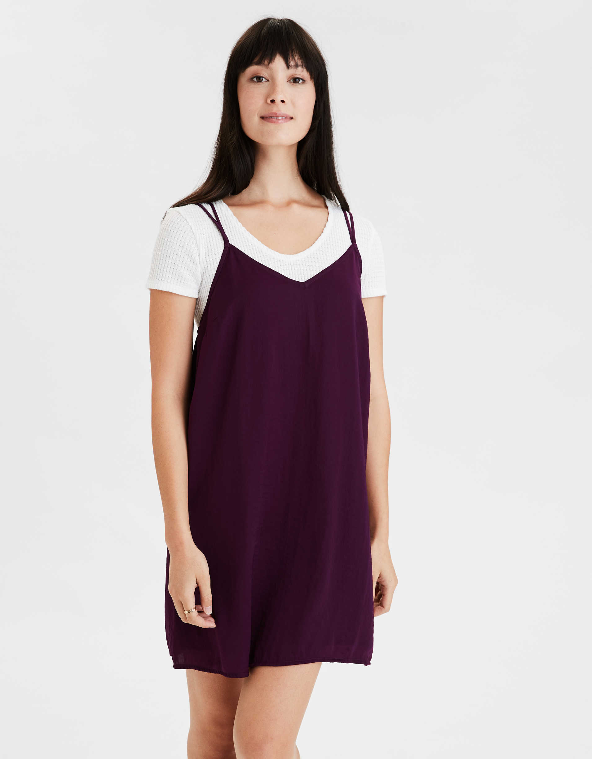 AE Silky Mini Dress