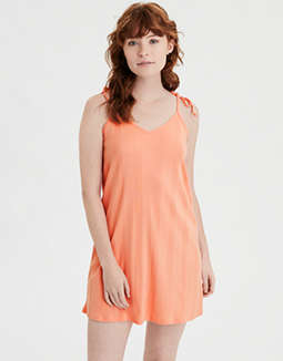 AE Tie Strap Dress