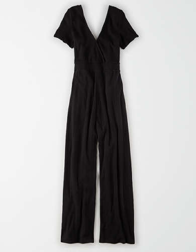 AE Ring Front Jumpsuit