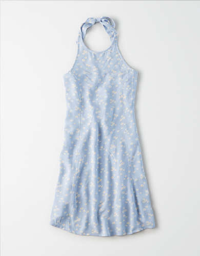 AE Halter Mini Dress