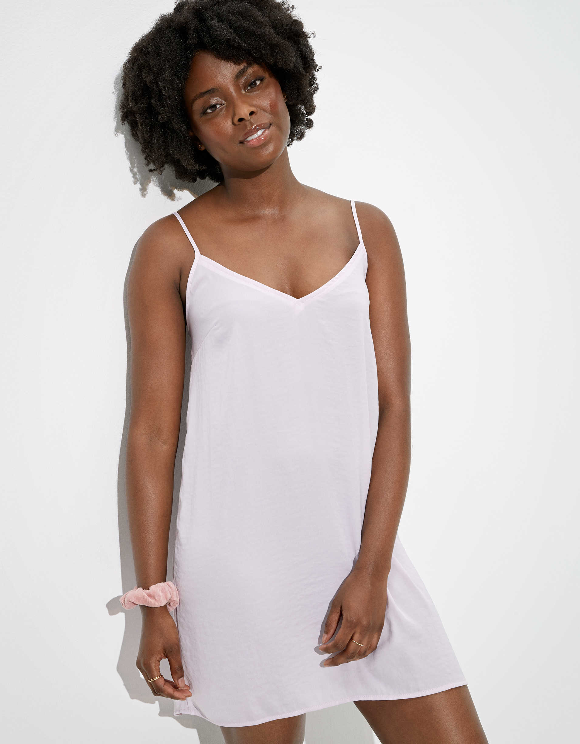 AE Silky Slip Dress