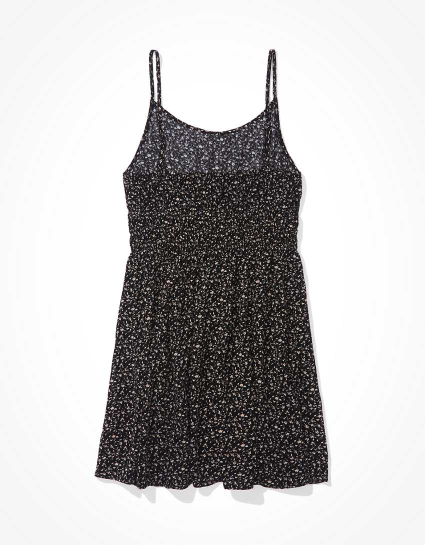 AE Fit & Flare Mini Dress