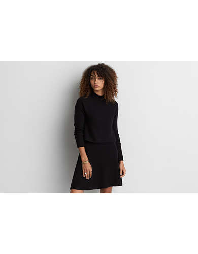 Knit Dress  American Eagle Outfitters
