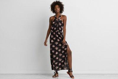 Maxi dress online uk visa