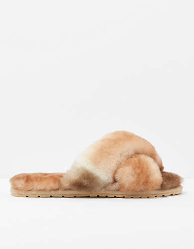 Emu X AE Australia Mayberry Slipper