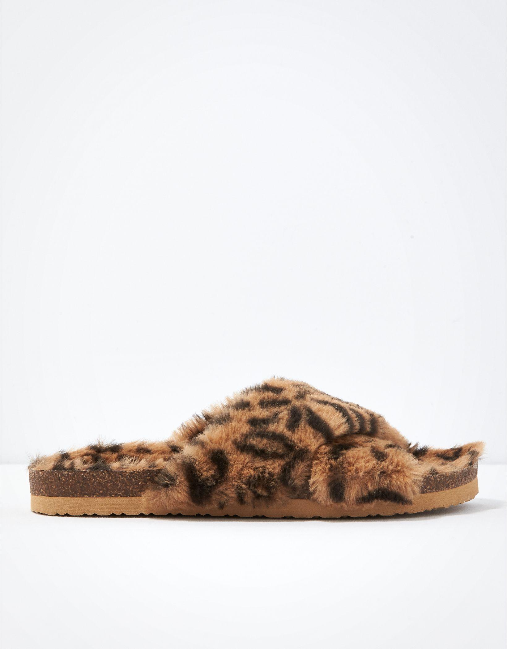 BC Footwear Triumph Vegan Slipper