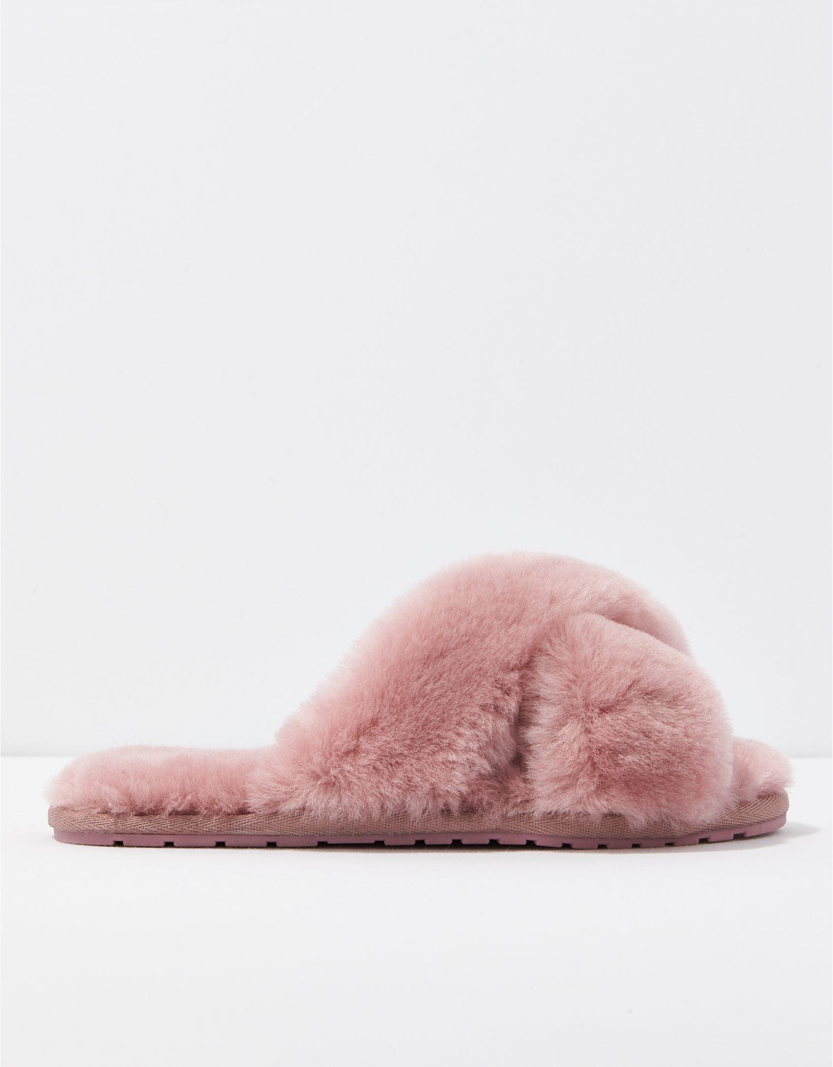 Emu X AE Mayberry Slipper