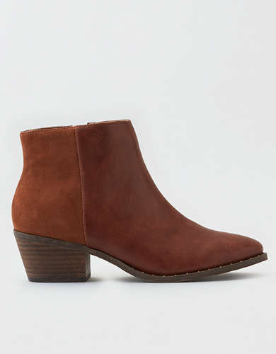 AEO Western Bootie