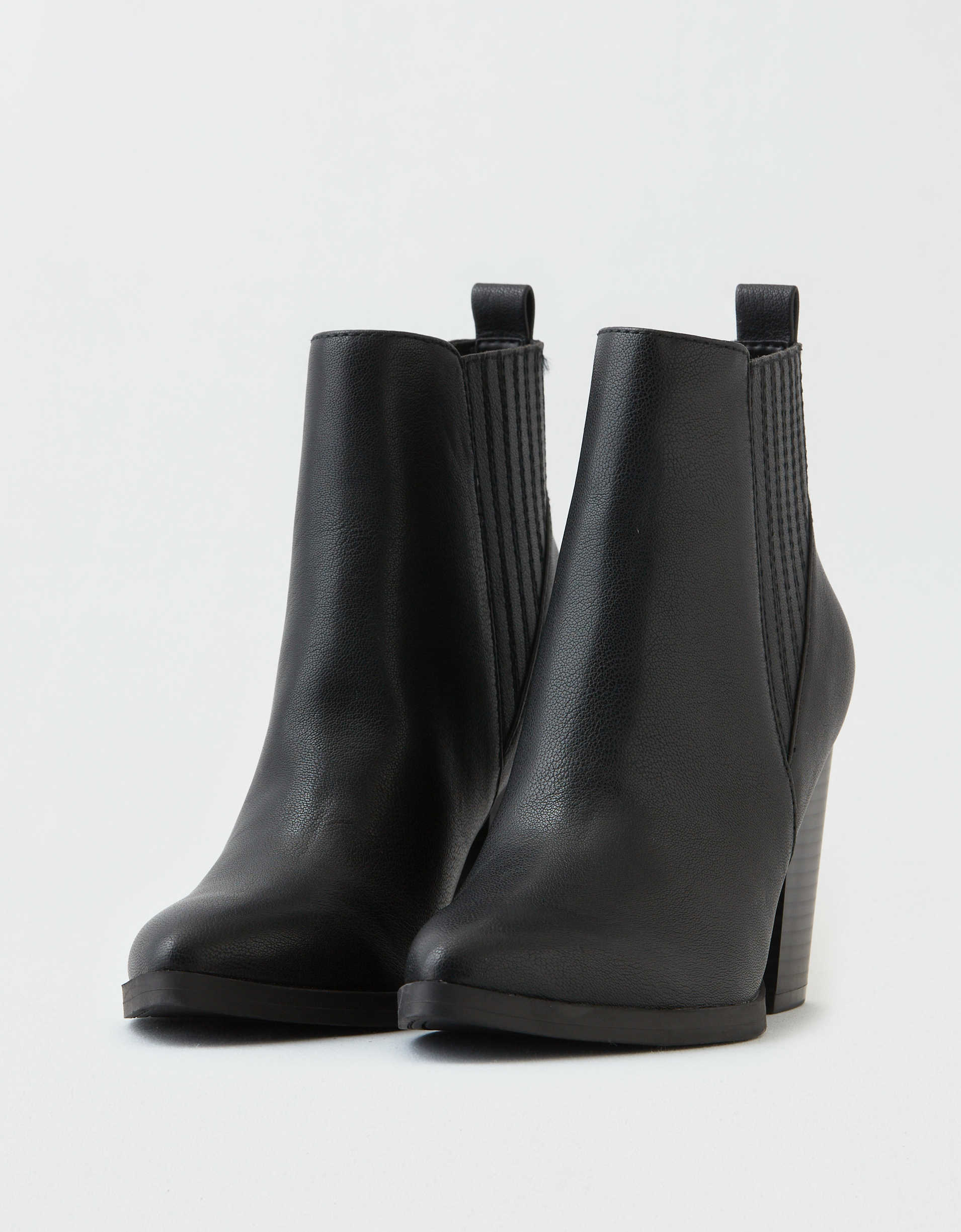 AEO Pointed Toe High Heel Boot