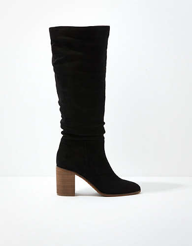 AEO Slouchy Boot