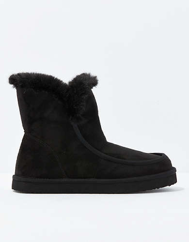 AEO Fold Down Cozy Boot