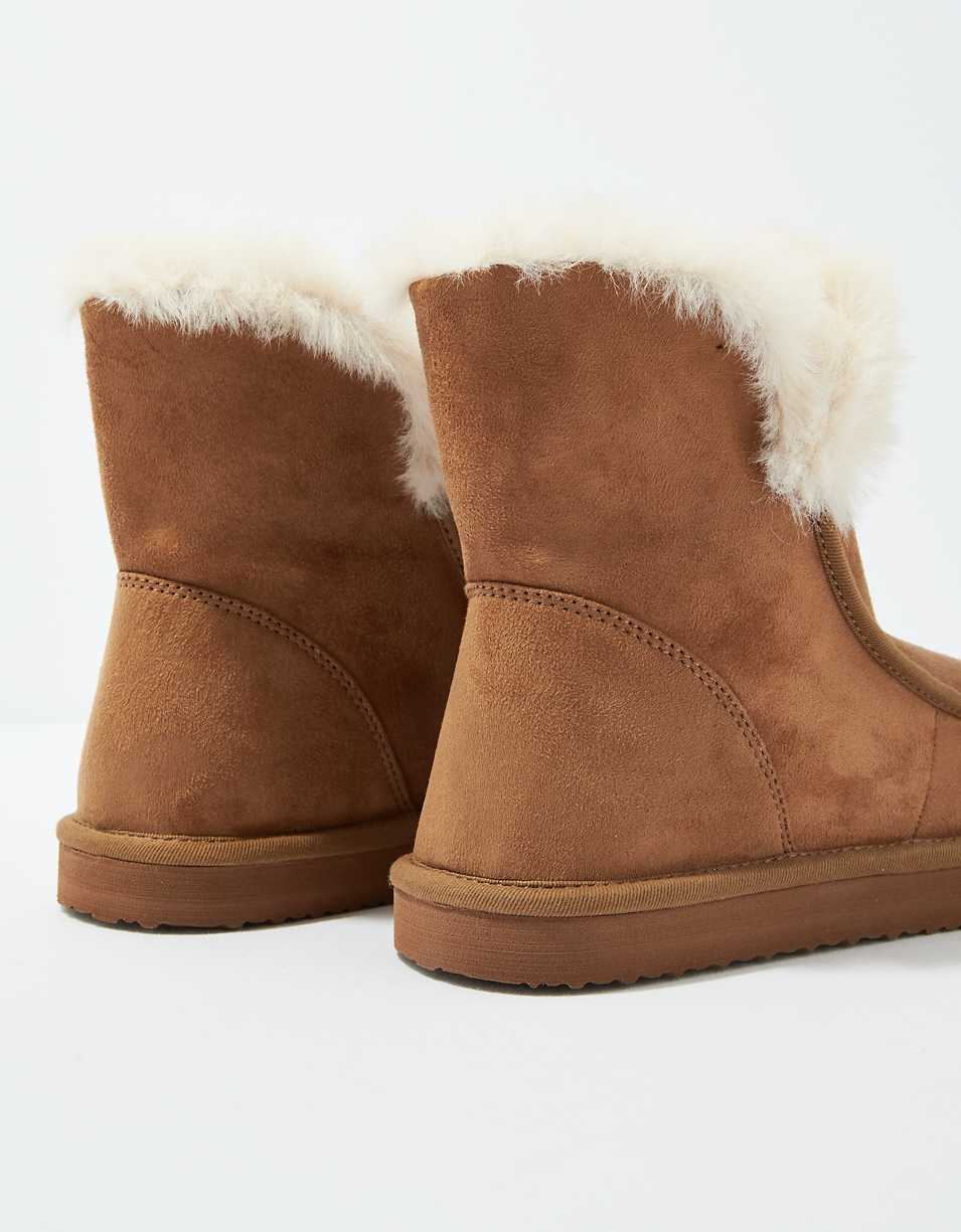 AE Fold Down Cozy Boot