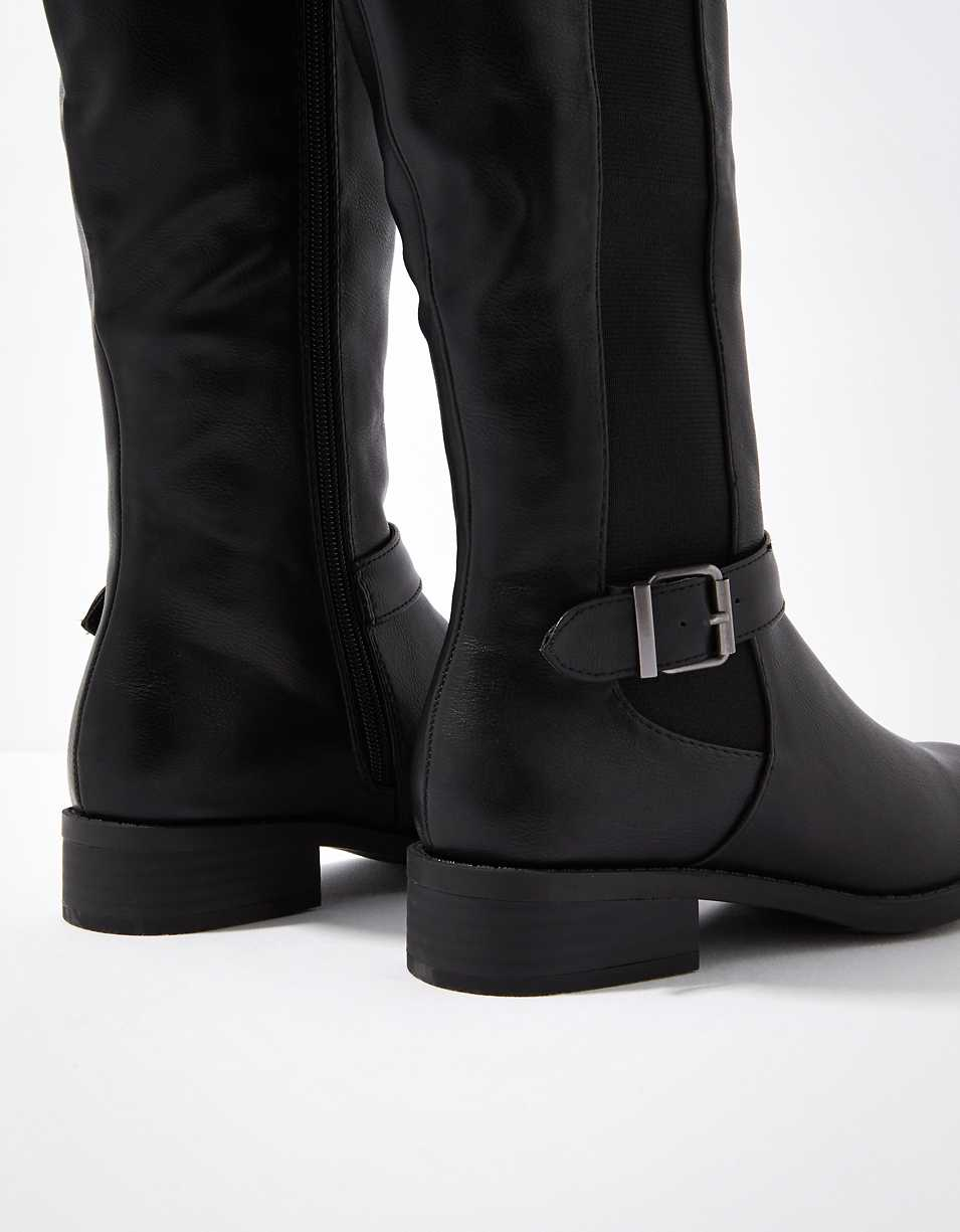 AE Riding Boot