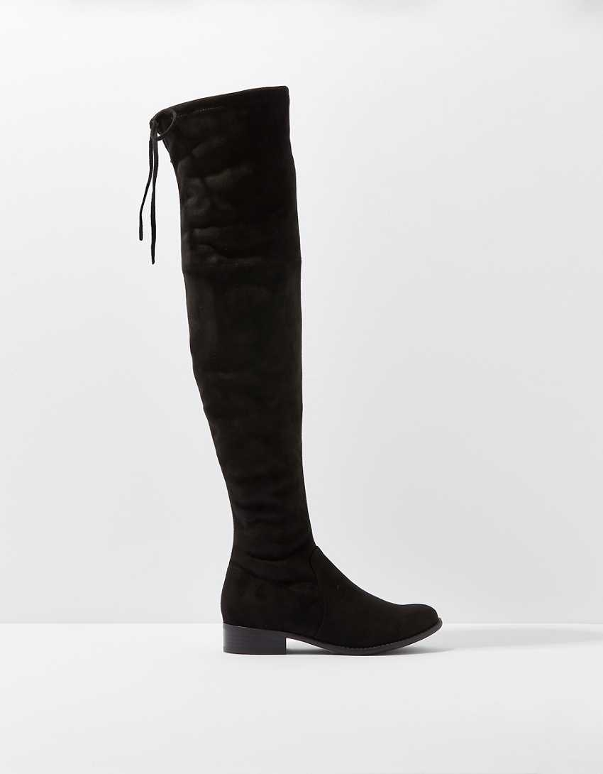 AE Over-The-Knee Boot