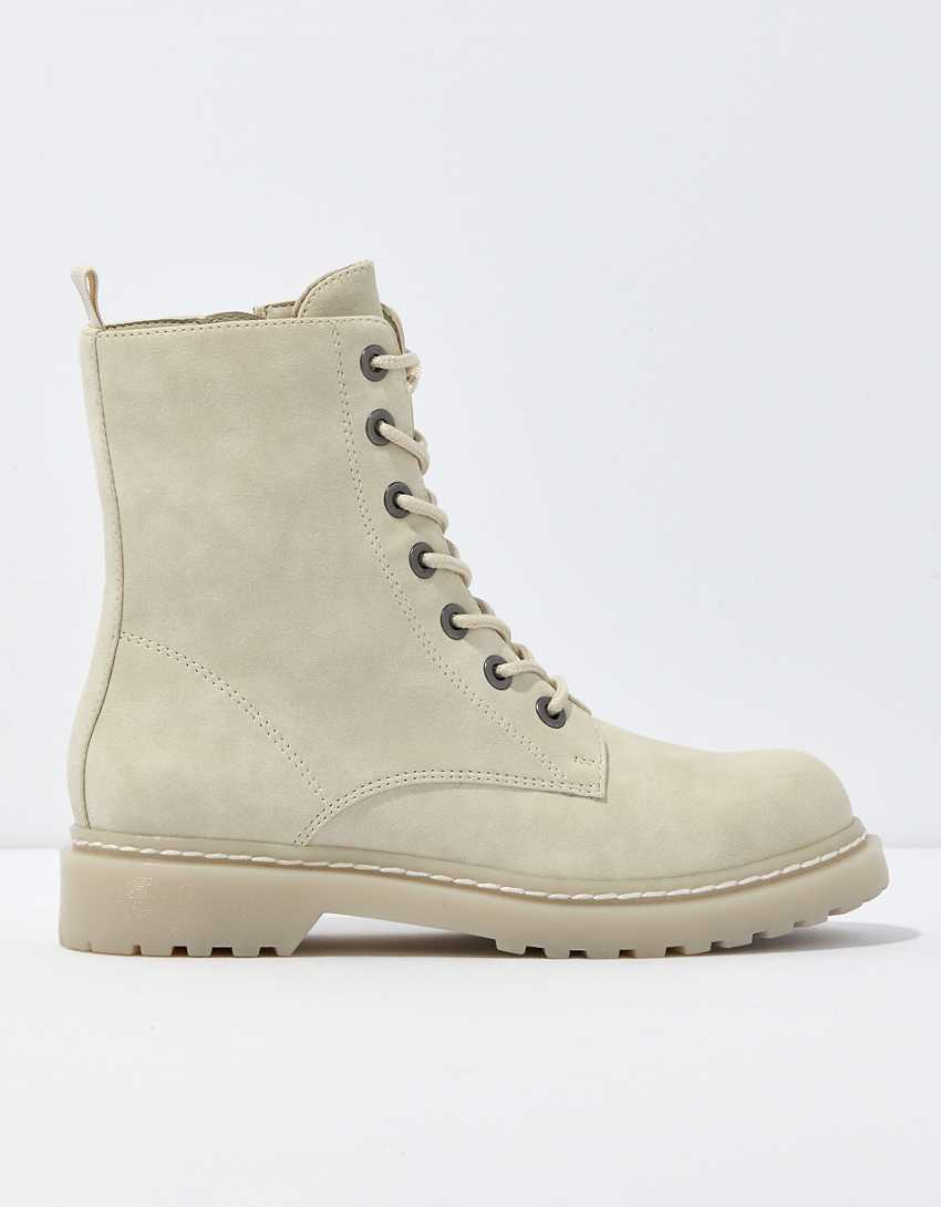 AE Rocket Lace-Up Boot