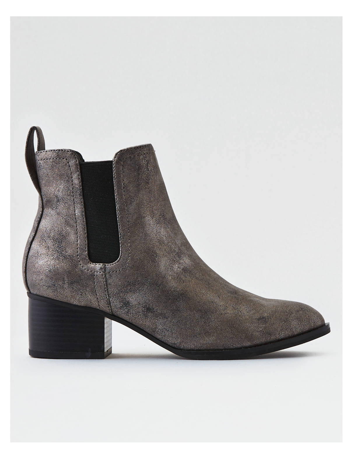 Display product reviews for AEO Double Gore Bootie