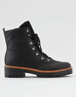 Aeo Hiker Boot by American Eagle Outfitters