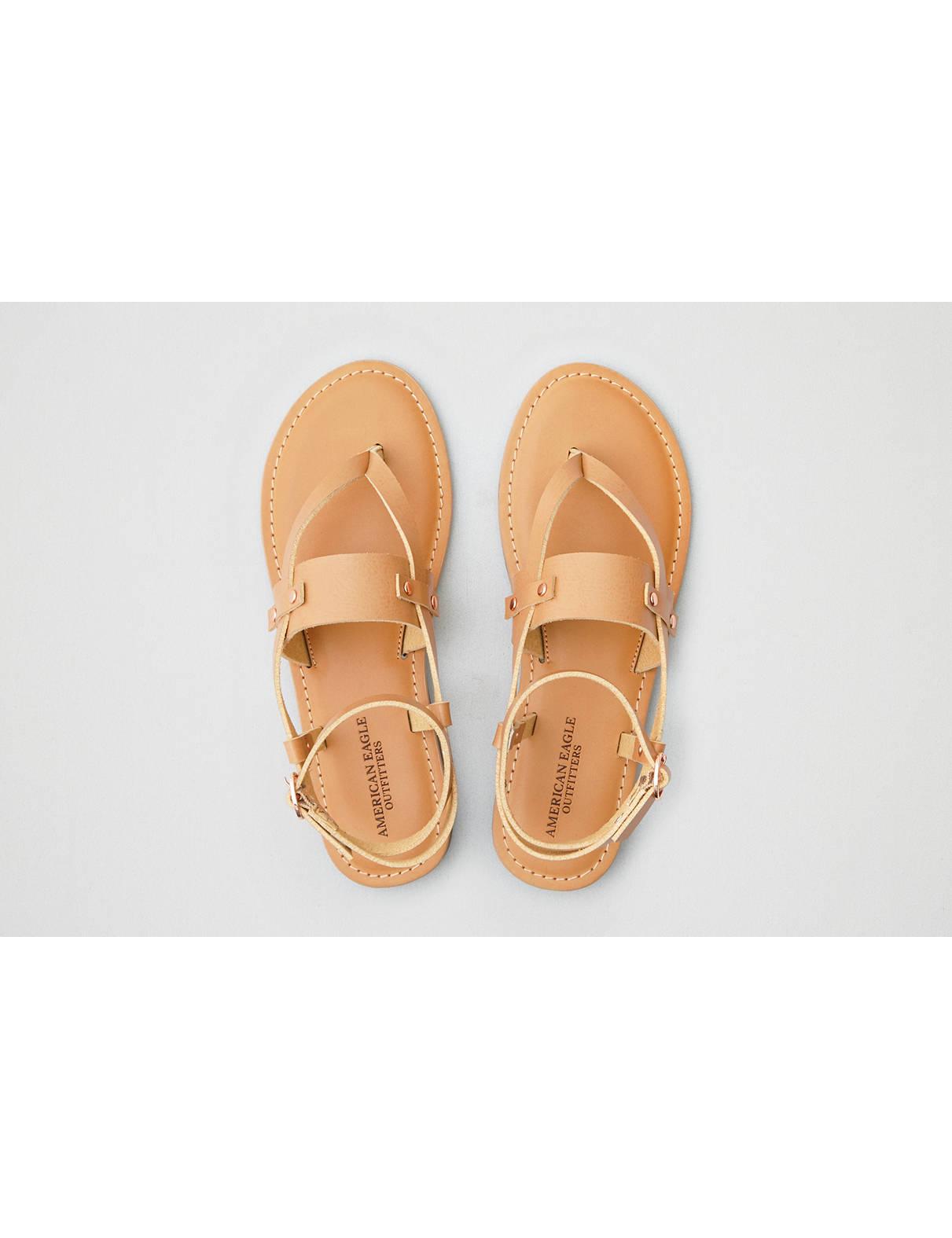 AEO Studded Sandal
