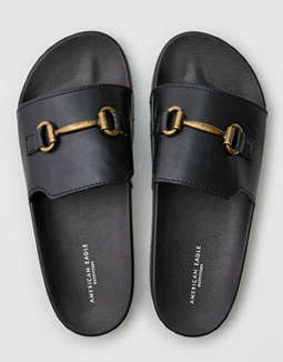 Aeo Loafer Pool Slide by American Eagle Outfitters