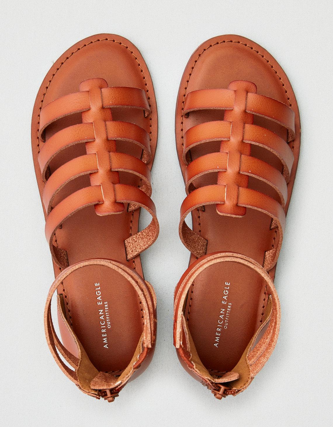 288ec4e153c3 AEO Gladiator Sandal. Placeholder image. Product Image