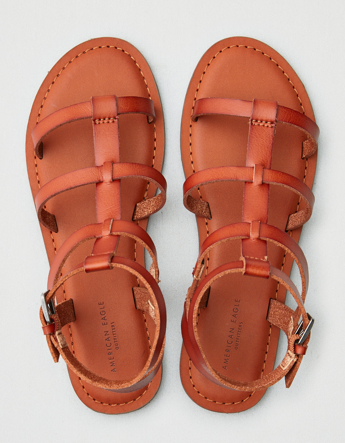 0e8d945a89d2 AEO Gladiator Sandal. Placeholder image. Product Image