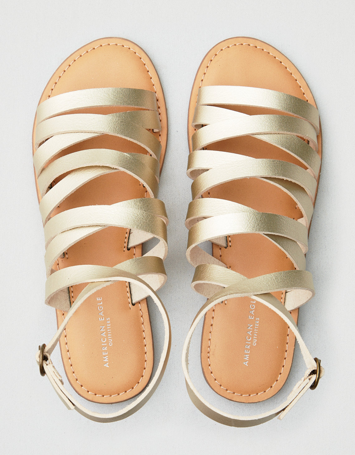 70001155786 AEO Strappy Sandal