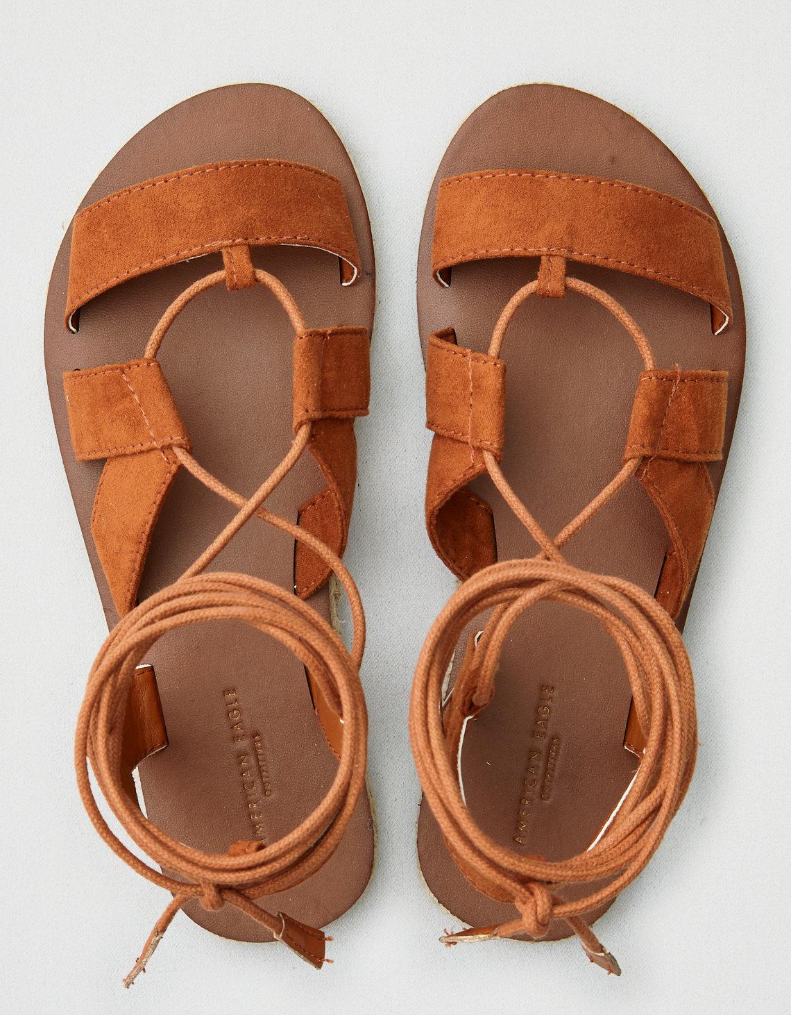 6905daa2e AE Strappy Sandal