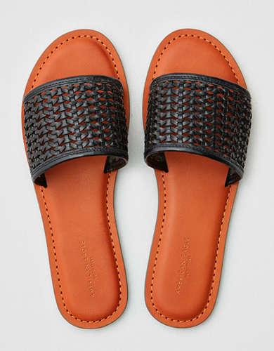 ecedfd8c0 AE Woven Strap Sandal