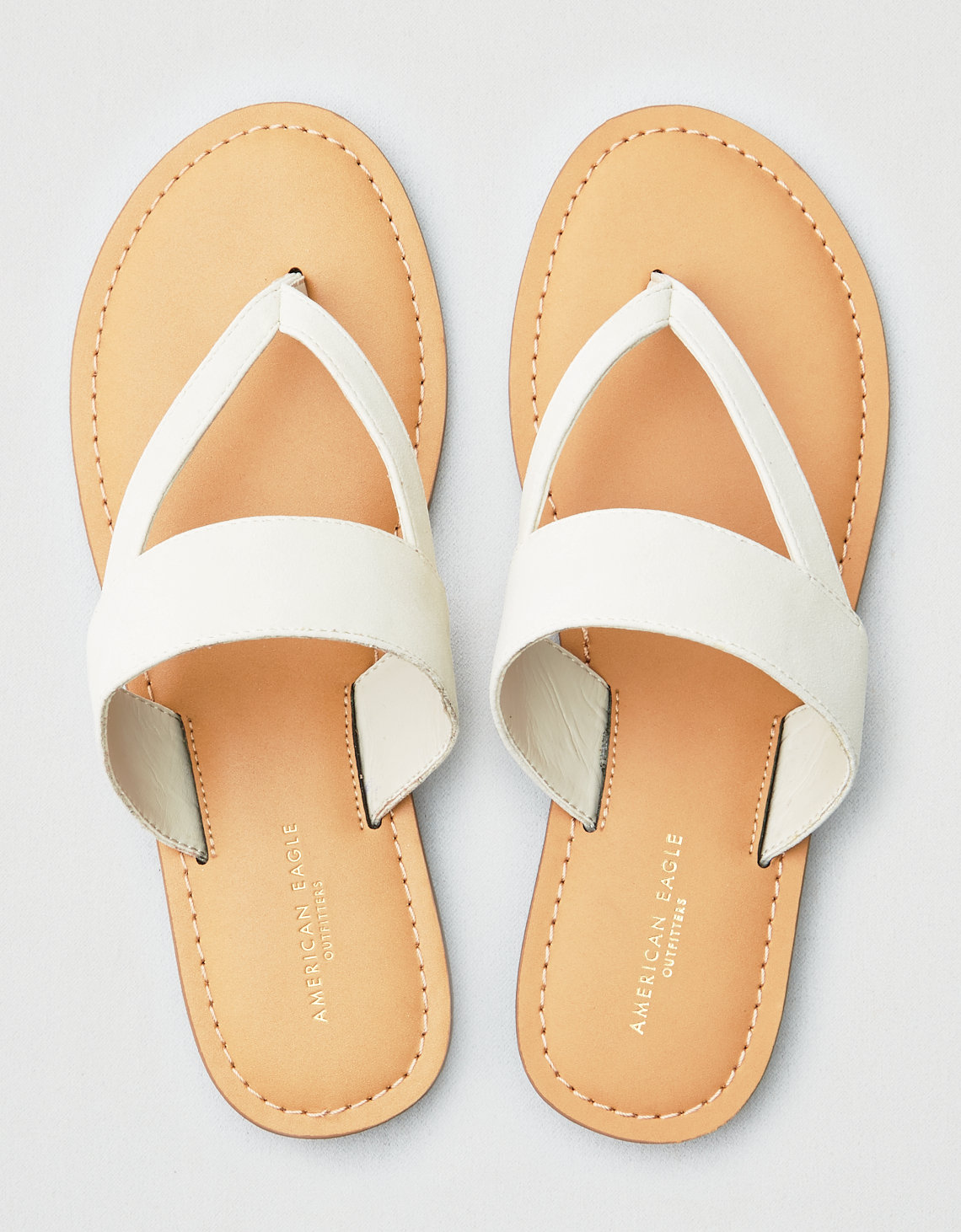 df8b9c3b282 AEO Thong Slide Sandals. Placeholder image. Product Image