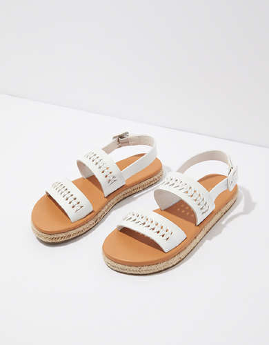 AEO Double Band Sandal