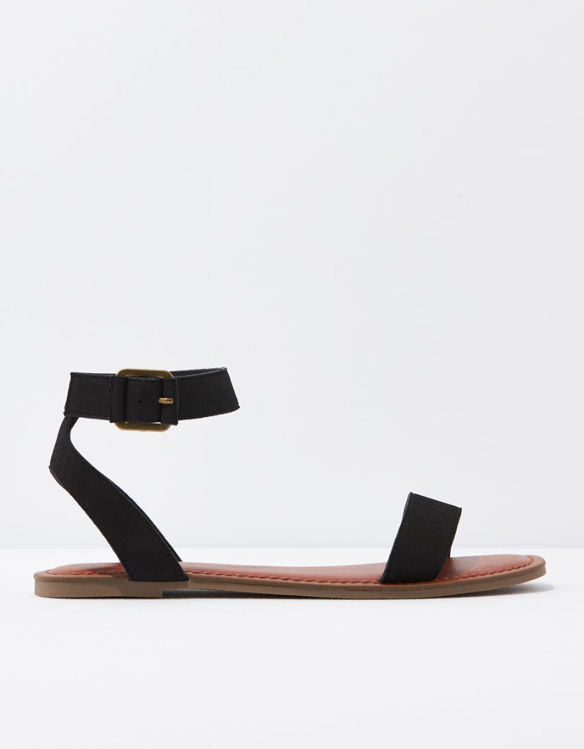 AE Ankle Strap Sandal