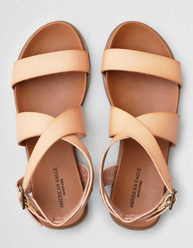AEO Strappy Comfort Sandal